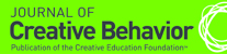Journal of Creative Behavior