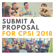 Submit a CPSI Proposal