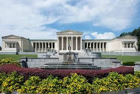 Albright–Knox Art Gallery - Buffalo, New York