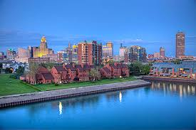 Buffalo, New York - Birthplace and host of the Creative Problem Solving Institute